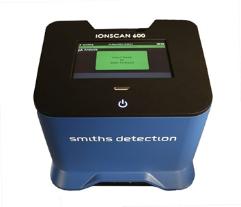 IonScan600