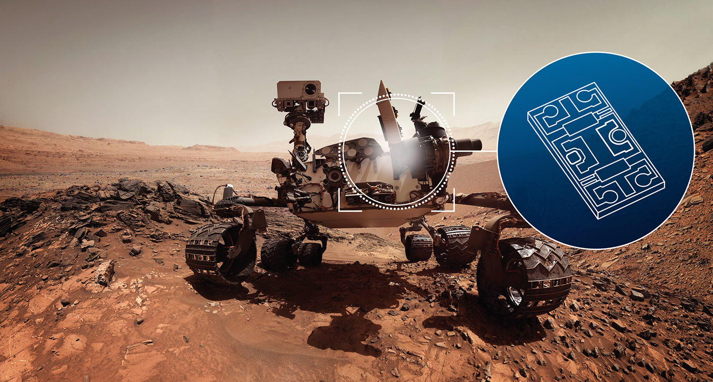 Smiths-Interconnect-Thermopad-space-Mars-Rover